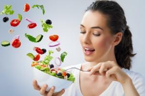 Gesunde Nahrungsmittel